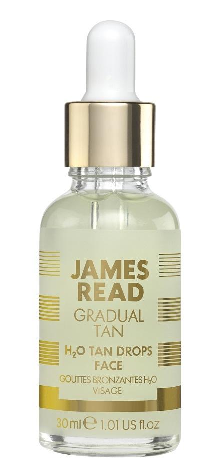 James Read H2O TAN DROPS, 30 ml.