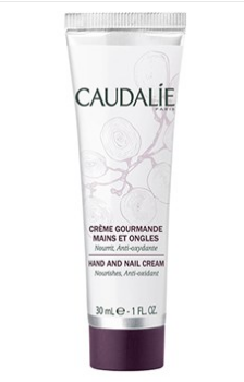 Caudalie Beauty To Go Hand and Nail Cream, 30 ml.
