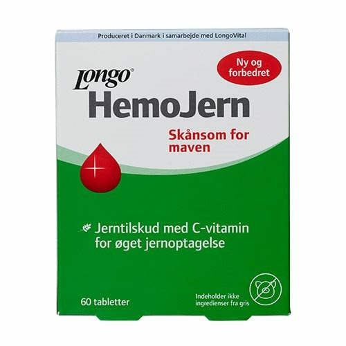 HemoJern, 60tabl.