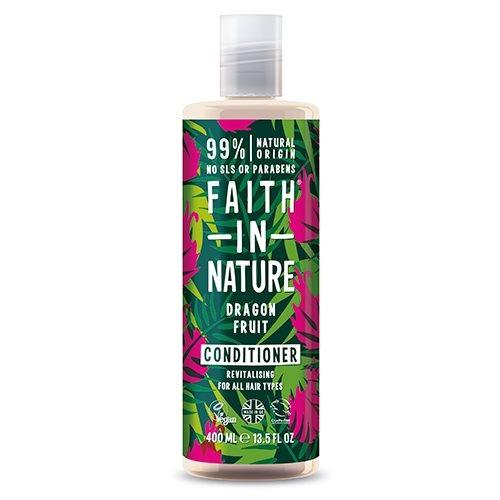 Faith in Nature Balsam Dragon Fruit, 400ml