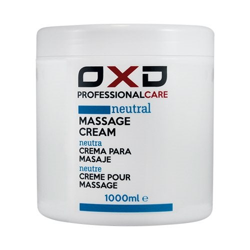 OXD Neutral massage creme, 1000 ml.