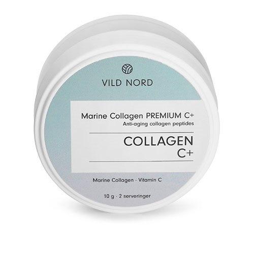 Vild Nord Marine Collagen C+, 10 g.