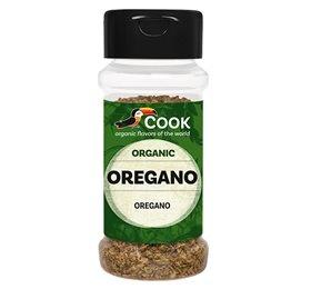 Cook Oregano Ø, 13 g.