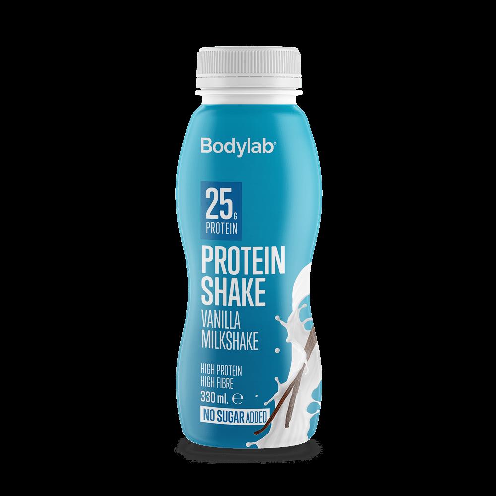 Protein Shake - Vanilla Milkshake, 330ml