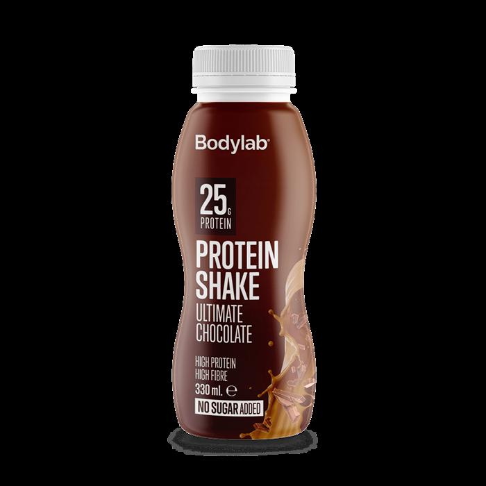 Protein Shake - Ultimate Chocolate, 330ml