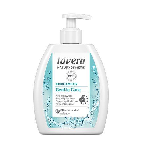 Lavera Handwash Basis Sensitiv Care Mild, 250ml