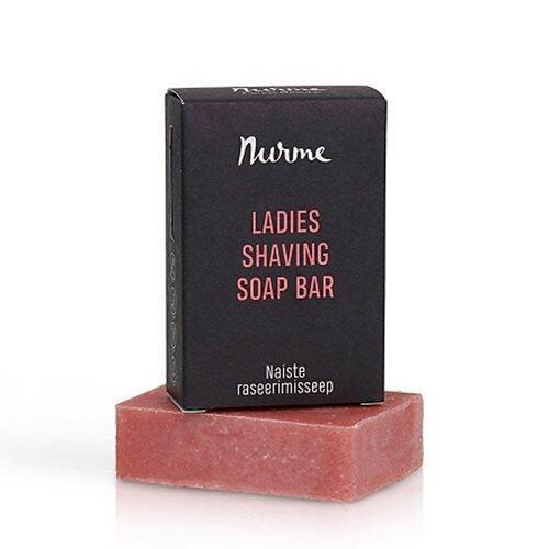 Nurme Soap Bar Ladies Shaving, 100g