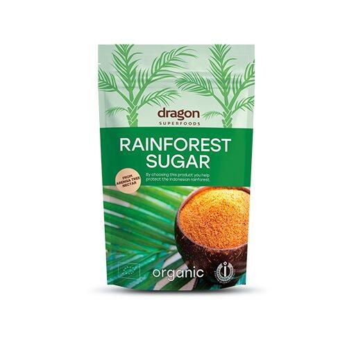 Dragon Superfoods Kokos palmesukker Ø, 250g.