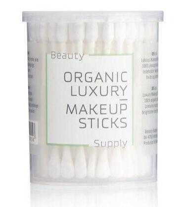 Luxury Makeup Stick 85 stk. vatpinde