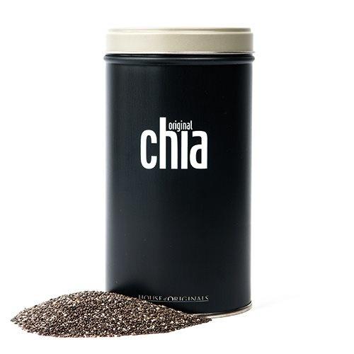 Chia Frø Original, 500g.