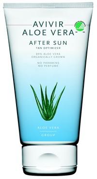 AVIVIR Aloe Vera After Sun, 150ml