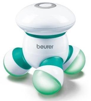Micro-massageapparat Beurer MG 16 grøn