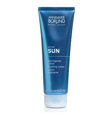 SUN after sun beroligende lotion A.B., 125ml.