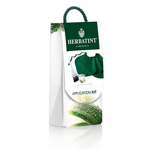Herbatint Applications kit (kappe, pensel og målebæger)