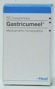 Heel Gastricumeel, 50tab