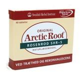 Arctic Root Rosenrod 500mg. 80 stk.