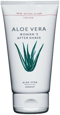 Aloe Vera Woman´s After Shave 150 ml